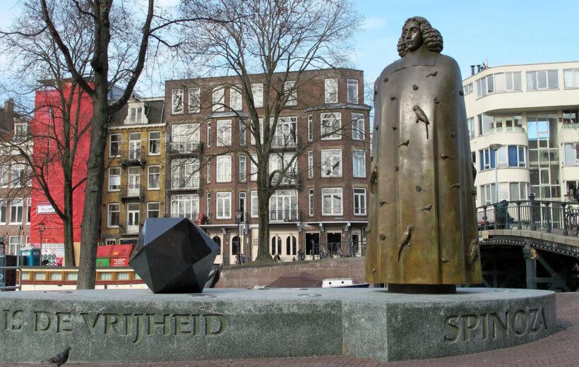 Descobrint la història jueva a Amsterdam