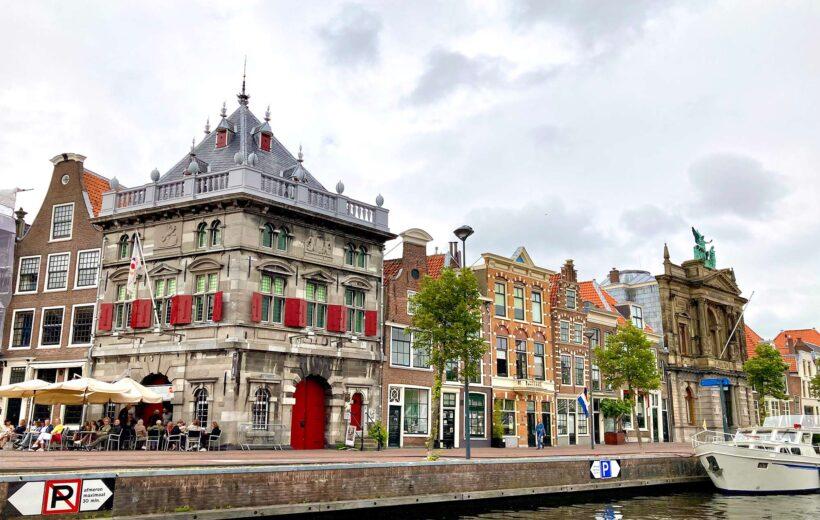 Descobrint Haarlem