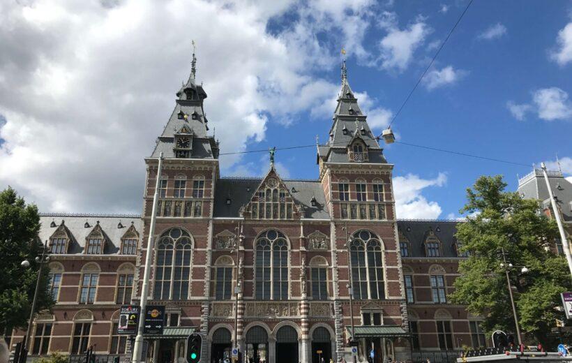 Descobrint l'orgull dels holandesos: el Rijksmuseum