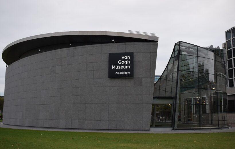 Descobrint al Van Gogh més íntim: el Museu van Gogh