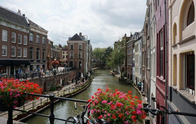 Descobrint Utrecht