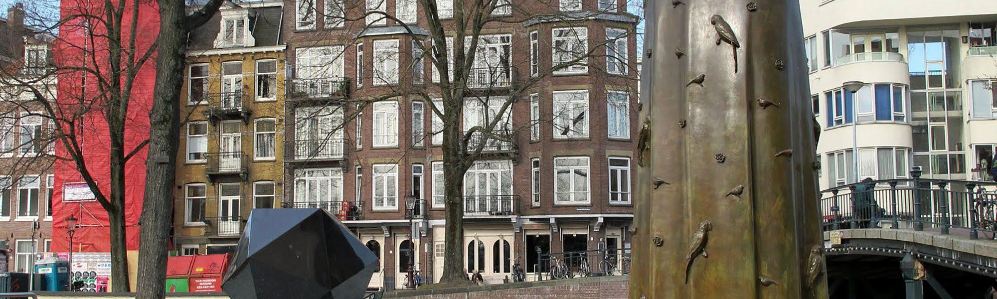 Amsterdam historia jueva 1