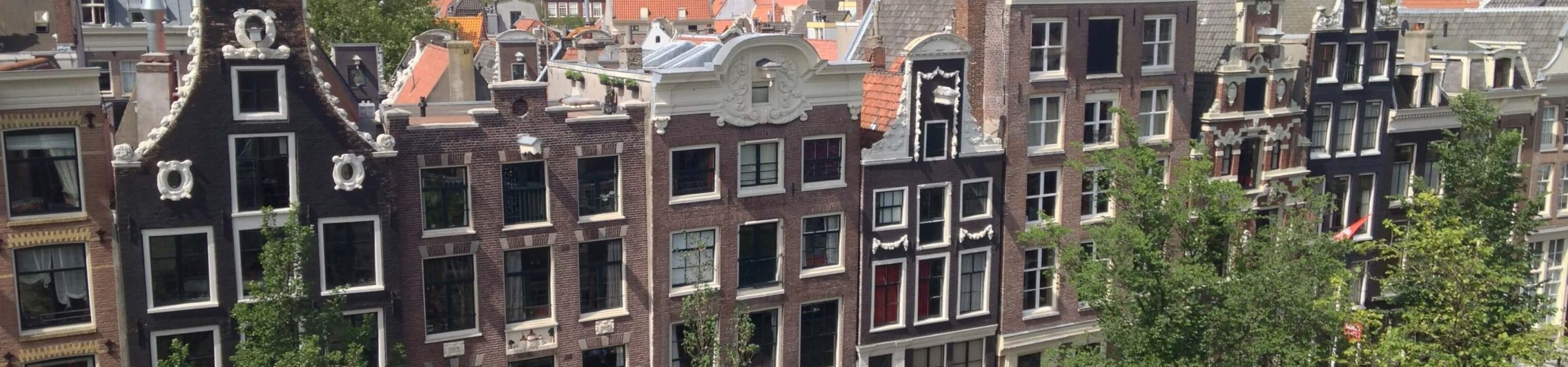 Vista Amsterdam 2 comprimida